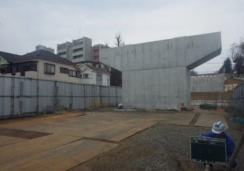 日野都市計画道路3・4・24号線(その2)